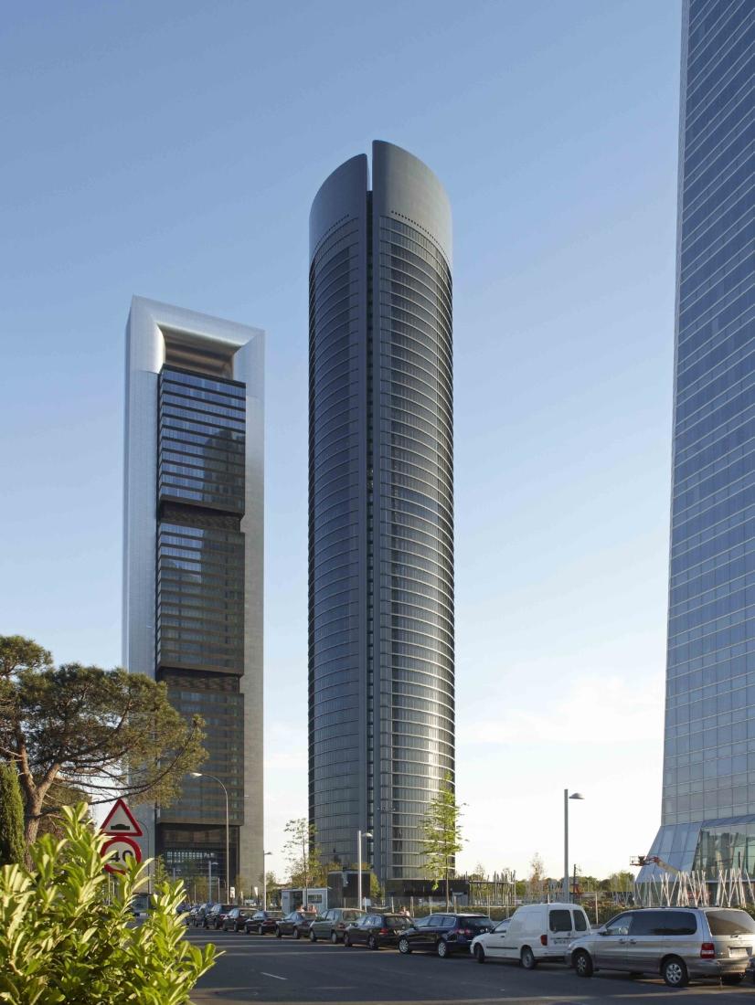 Hotel Eurostars Tower 5*