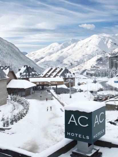 Resort de Montaña AC Marriot