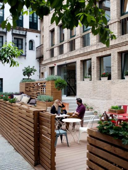 TOC Hostels & Suites