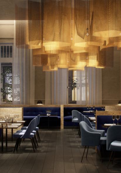 Luxury Hotel 5*