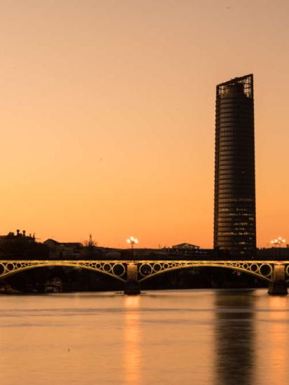 Hotusa Triana Tower 5*