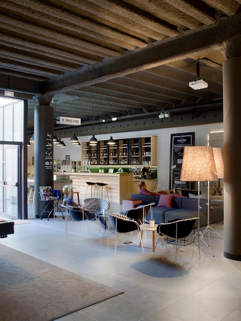 TOC Hostel & suites